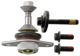 Ball joint 274548 (1047749) - Volvo S60 (-2009), S80 (-2006), V70 P26, XC70 (2001-2007)
