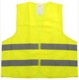 Reflective vest EN ISO 20471 (EN 471) Uni  (1048119) - universal