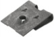 Sheet nut 4,8 mm 1379047 (1048251) - Volvo universal