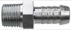Connector stud Steel  (1048747) - universal