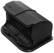 Air Breather, Trunk Vent rear left 9166092 (1049142) - Volvo S80 (-2006), V70 P26, XC70 (2001-2007)