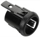 Holder, Sensor Parking assistant rear right 30655329 (1049154) - Volvo XC70 (2001-2007)