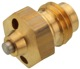 Float-needle valve Zenith 30 VIG  (1049538) - Volvo PV