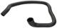 Radiator hose lower Engine cooler - Termostat housing 1257992 (1049755) - Volvo 700