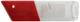 Türsicherungsleuchte für Fahrerseite, hinten 9563677 (1049908) - Saab 9000