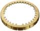Synchronizer ring, Manual transmission 8719924 (1050122) - Saab 900 (-1993)
