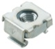 Cage nut with UNF inch Thread Nr. 10  (1050183) - universal Classic