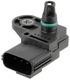 Sensor, Saugrohr Saugrohrdruck 31216308 (1050677) - Volvo C30, C70 (2006-), S40 V50 (2004-), S60 XC (-2018), S60 V60 (2011-2018), S80 (2007-), V40 (2013-), V40 XC, V60 XC (-18), V70 XC70 (2008-), XC60 (-2017)