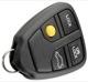 1050911 Remote control, Locking system