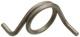 Spring, Doorlock 9257171 (1051564) - Saab 9000