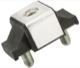 Silencer Shift linkage 3296855 (1051608) - Volvo 300