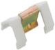 Clip, Innenverkleidung Abdeckung, Koffer-/ Laderaumkante