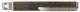 Key semi finished 30621571 (1051788) - Volvo S40 V40 (-2004)
