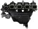 Intake manifold 31359880 (1051919) - Volvo C30, S40 V50 (2004-), S80 (2007-), V70 (2008-)