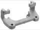 Carrier, Brake caliper fits left and right 315 mm 8602900 (1051962) - Volvo S60 (-2009), V70 P26, XC90 (2003-)
