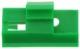 Clip, Zierleiste Zierleiste Dachkante 1392816 (1052213) - Volvo 700