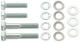 Montagesatz Wasserpumpe  (1052268) - Volvo 120 130 220, 140, 200, P1800, P1800ES, PV P210