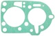 Gasket, Float chamber 7846991 (1052280) - Saab 95, 96