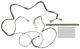 Kabelsatz, Zubehörelektronikmodul