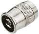 Ventilkappe Metall  (1052570) - universal
