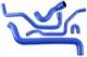 Radiator hose Silicone Kit  (1052591) - Saab 9-5 (-2010)