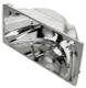 Reflector, Headlight right 3534188 (1052893) - Volvo 700