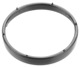 Gasket, Drive shaft Rear axle Wheel bearing 31340664 (1053144) - Volvo S60 (-2009), S80 (-2006), V70 P26, XC70 (2001-2007), XC90 (-2014)