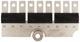 Fuse Main fuse 31337535 (1053564) - Volvo V40 (2013-), V40 XC