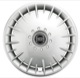 Wheel cover 15 Inch for Steel rims Piece 30616961 (1053642) - Volvo S40 V40 (-2004)