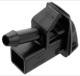 Nozzle, Windscreen washer for Windscreen not heatable fits left and right 31391792 (1053693) - Volvo S80 (2007-), V70 (2008-), XC70 (2008-)