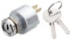 Ignition lock with 2 Keys  (1054282) - universal Classic
