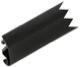 Sealing strip, Body Side Skirt 8650204 (1054497) - Volvo S40 V50 (2004-)