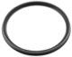 Seal, Charger intake pipe O-ring 31370993 (1054607) - Volvo S60 XC, S60 V60 (2011-), S80 (2007-), S90 V90 (2017-), V40 (2013-), V40 (2013-), V40 XC, V60 XC, V70 XC70 (2008-), V90 XC, XC60 (2018-), XC60 (-2017), XC90 (2016-)