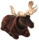 Bobblehead moose