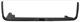 Abdeckung, Koffer-/ Laderaumkante 9195228 (1055231) - Volvo 850, V70 (-2000), V70 XC (-2000)