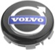 Wheel Center Cap black for Genuine Light alloy rims Piece 31400453 (1055270) - Volvo 200, 700, 850, 900, C30, C70 (2006-), C70 (-2005), S40 (-2004), S40 V50 (2004-), S60 (2019-), S60 (-2009), S60, V60, S60XC, V60XC (2011-2018), S70 V70 V70XC (-2000), S80 (2007-), S80 (-2006), S90 V90 (2017-), S90 V90 (-1998), V40 (2013-), V40 XC, V60 (2019-), V60 XC (19-), V70 P26, XC70 (2001-2007), V70 XC70 (2008-), V90 XC, XC40, XC60 (2018-), XC60 (-2017), XC90 (2016-), XC90 (-2014)