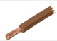 Automotive wire 0,75 mm² brown 5 m  (1055656) - universal