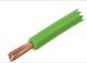 Fahrzeugleitung 1,5 mm² grün 5 m  (1055672) - universal