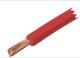 Fahrzeugleitung 4 mm² rot 5 m  (1055675) - universal