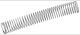Piston spring Stromberg 175 237358 (1056379) - Volvo 120 130 220, 140, 164, 200, P210