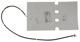Heating element, Seat heating 30652269 (1056659) - Volvo S40 V40 (-2004)
