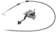 Lever, Park brake Repair kit 274519 (1058203) - Volvo XC90 (2003-)