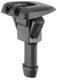 Nozzle, Windscreen washer for Windscreen left 30864958 (1058217) - Volvo S40 V40 (-2004)