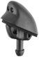 Nozzle, Windscreen washer for Rear window 30864955 (1058220) - Volvo V40 (-2004)