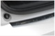Load sill guard Stainless steel polished  (1058441) - Volvo V40 (2013-)