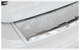 Load sill guard Stainless steel polished  (1058447) - Volvo XC60 (-2017)
