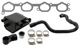 Repair kit, Crankcase breather  (1059271) - Volvo S40 V40 (-2004)