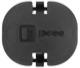 Plug, Lock cylinder Tailgate 9187957 (1059527) - Volvo S60 (-2009), S80 (-2006)