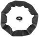 Steering wheel cover Leather  (1060044) - Volvo 120 130 220, 140, 164, P1800, P1800ES, PV