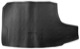 Trunk mat Rubber anthracite 32026112 (1060298) - Saab 9-3 (2003-)